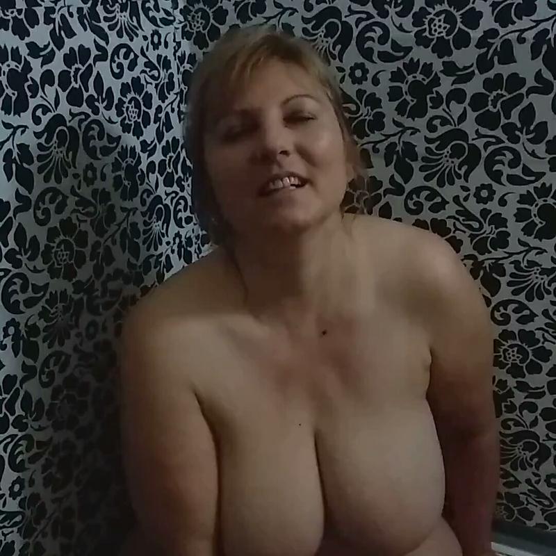 Valós életben MILF pornó
